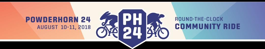Powderhorn 24 - August 10-11, 2018