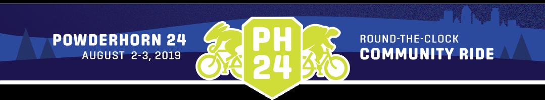 Powderhorn 24 - August 2-3, 2019